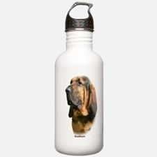 Bloodhound 9Y404D-135 Sports Water Bottle