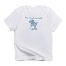 Grandma, Grandpa, & Xavierosa Infant T-Shirt