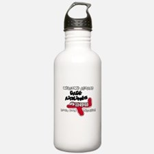 Gage Airlines Water Bottle