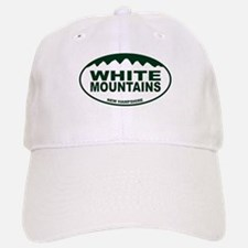 White Mountains Baseball Baseball Cap