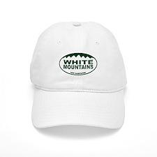 White Mountains Baseball Cap