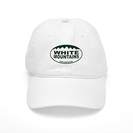 White Mountains Cap