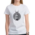 Cephalopod Bride Women's T-Shirt