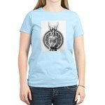 Cephalopod Bride Women's Light T-Shirt