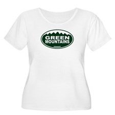 Green Mountains T-Shirt