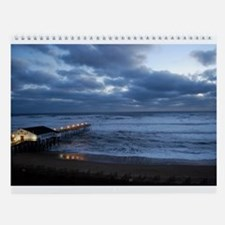 North Carolina Outer Banks Wall Calendar