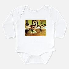 Cute Class 2013 Long Sleeve Infant Bodysuit