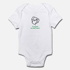 Golf - Hazard - Infant Bodysuit (Green)