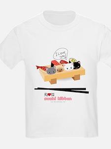 sushi kitten T-Shirt