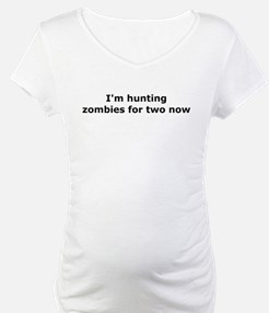 Hunting for two Shirt