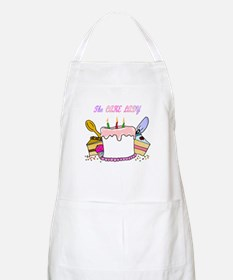 The Cake lady Apron