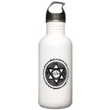 shalom/peace Water Bottle