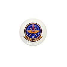 57th Airlift Squadron Mini Button