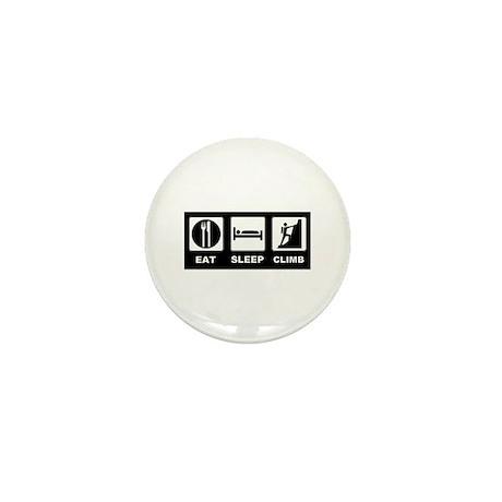 eat seep climb Mini Button (100 pack)