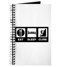 eat seep climb Journal