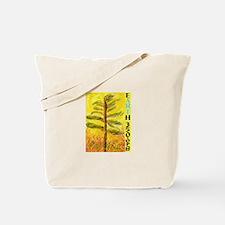 Unique 350.org Tote Bag