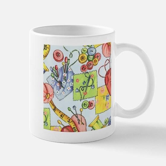 Sewing Mugs Mug