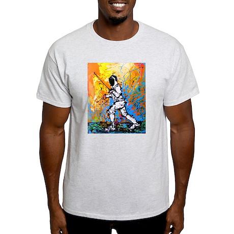 """""""The Approach"""" Light T-Shirt"""