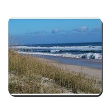 Beachfront Beauty Mousepad