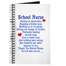 School Nurse Journal