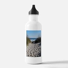 Sandy Serenity Water Bottle