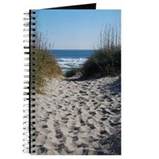Sandy Serenity Journal