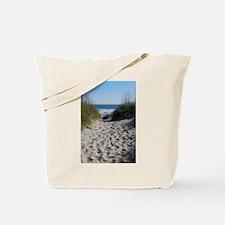 Sandy Serenity Tote Bag