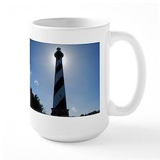 Glow of Hatteras Mug
