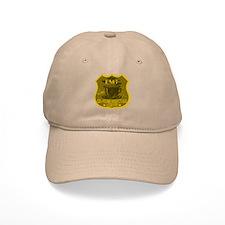 EMT Caffeine Addiction Baseball Cap