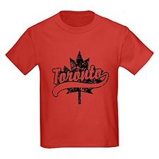 Toronto Canada T