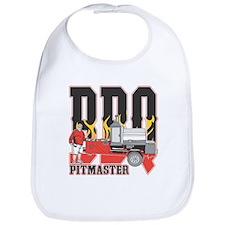 BBQ Pit master Bib