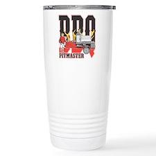 BBQ Pit master Travel Mug