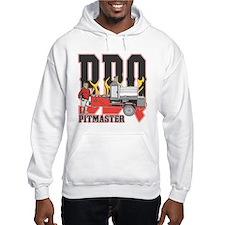 BBQ Pit master Jumper Hoody