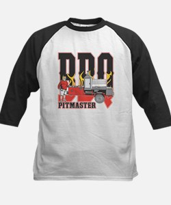 BBQ Pit master Tee