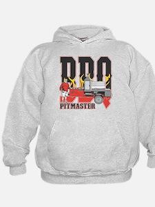 BBQ Pit master Hoodie