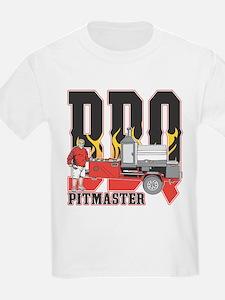 BBQ Pit master T-Shirt