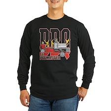 BBQ Pitmaster T