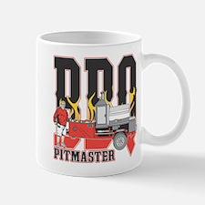 BBQ Pit master Mug