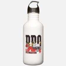 BBQ Pit master Water Bottle