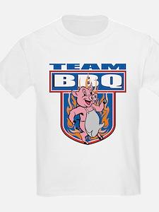 Team Pork BBQ T-Shirt