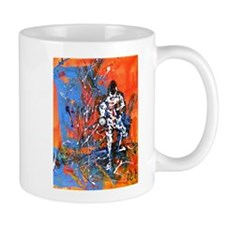 """""""Abstract Epee"""" Mug"""