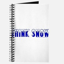 Think Snow Journal