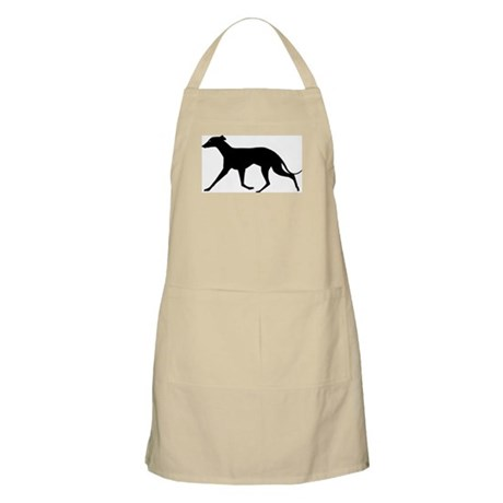 Whippet BBQ Apron