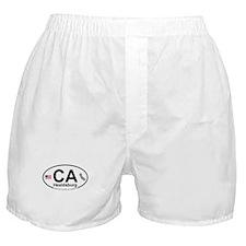Healdsburg Boxer Shorts