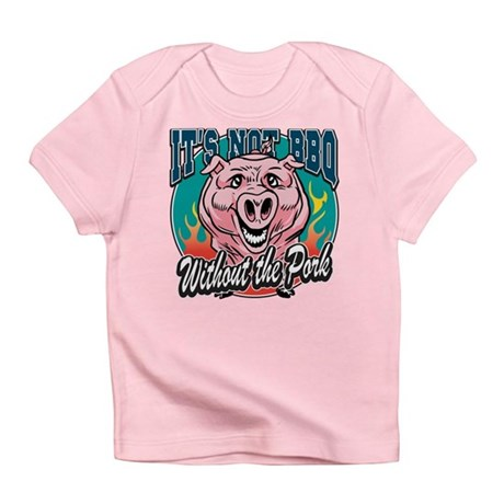BBQ Pork Infant T-Shirt