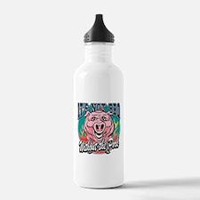 BBQ Pork Water Bottle