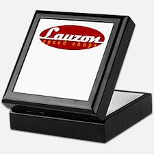 Lauzon Speed Shops - Keepsake Box