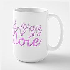 Kloie Large Mug