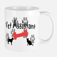 Veterinary Large Mugs