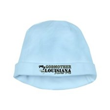 My Godfather in LA baby hat